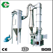 XF Series Fluidized Dryer