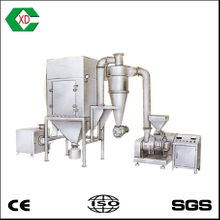 ZCJ Series Dust Removal Herbal Medicine Pulverizer
