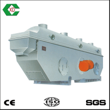 ZG Series Vibrating Fluidizing Dryer (cooler)