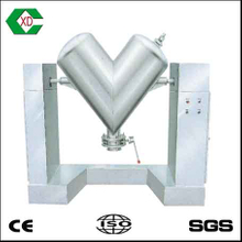 GHJ Series High Efficient Mixer